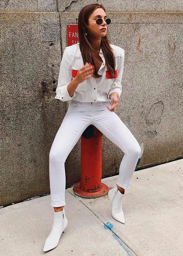 danielle - bernstein - look - all - white