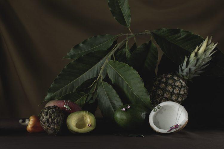 f1e54658c05 Tropical Love  nova coleção de Isabella Nasser celebra a brasilidade ...