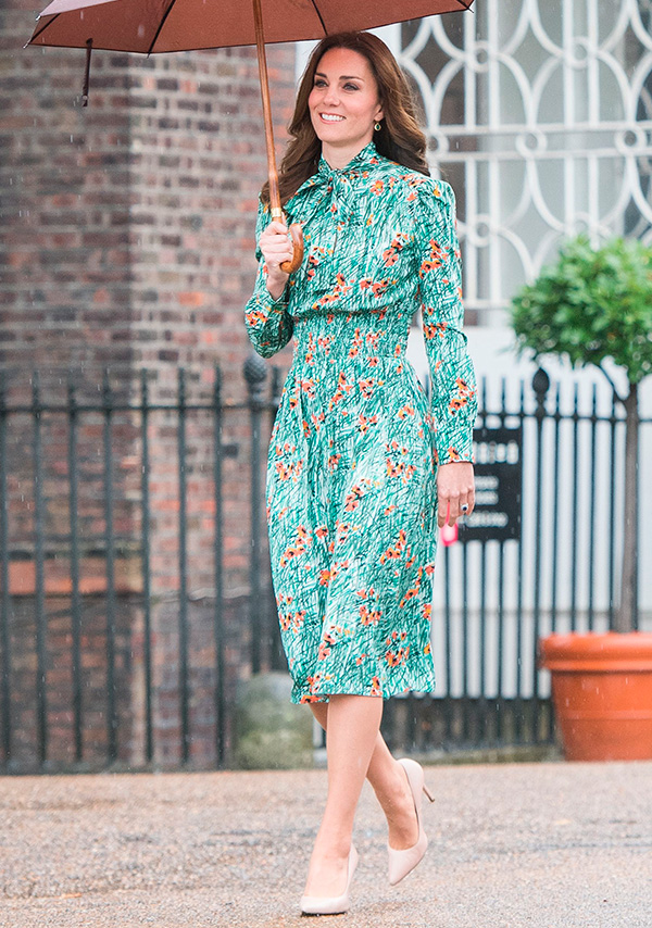 Kate Middleton - moda - horoscopo - look - signo