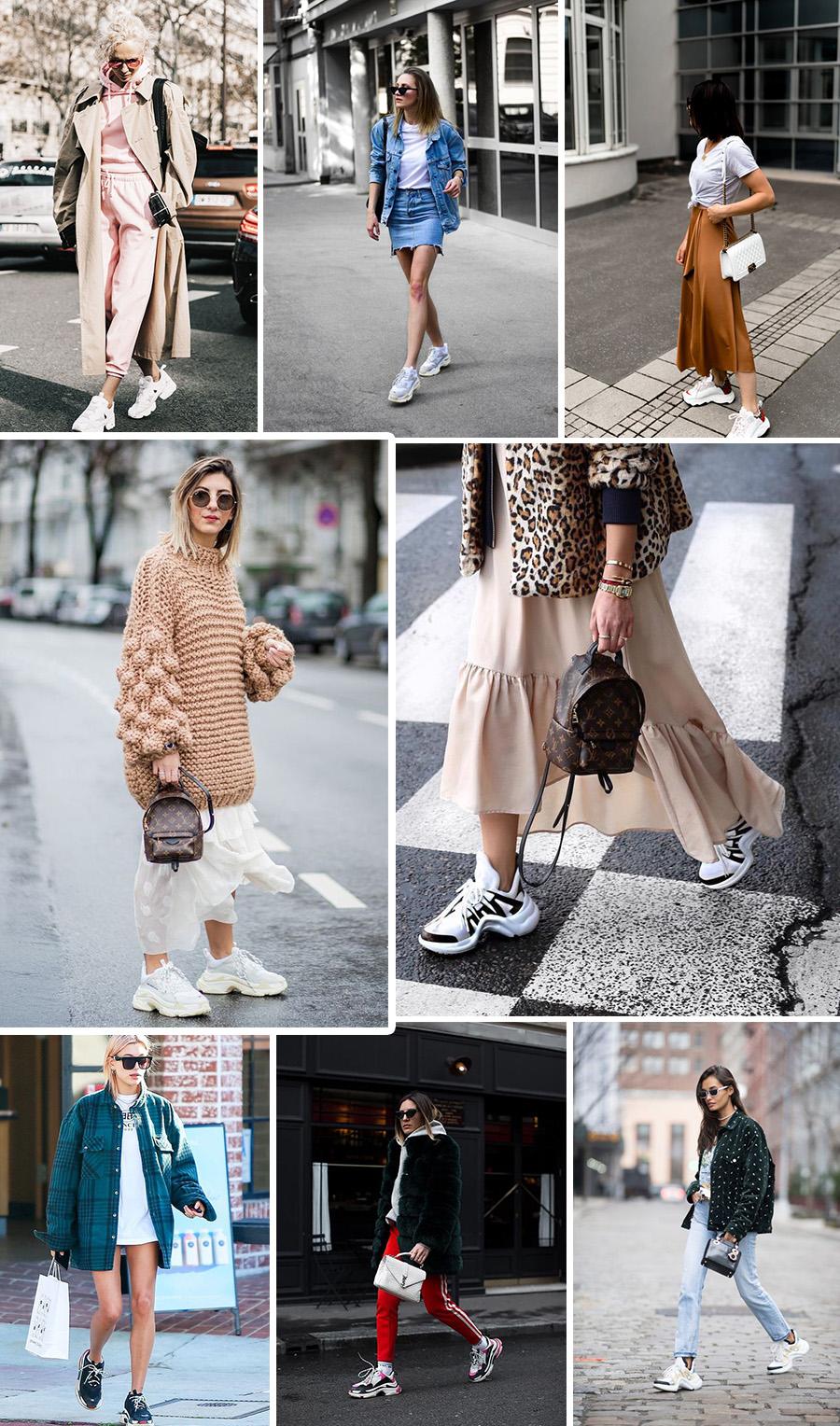 Trendy- Dad Sneakers camila coelho blog2